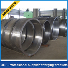 Factory Direct Sales of Large Steel Ring Forgings