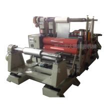 1000mm Roll to Roll Film / Papier Heiße Laminiermaschine