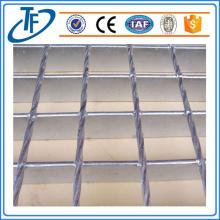 Usine de plaques en acier Lattice