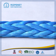 12 Strand Terramax Uhmwpe Fibre Rope