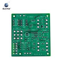 Entreprises de fabrication de carte PCB simple face