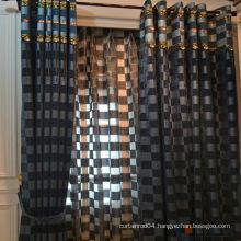 2015 hot sale royal & model fancy simple curtain design japanese window blinds
