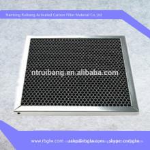 air condition filter system supply filter medias