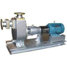 High Efficiency Stainless Steel Selfpriming Water Pump