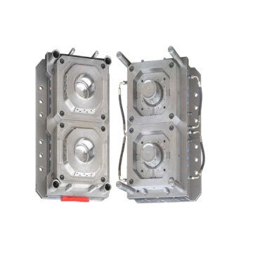 Plastic electric kettle Injection Mould For Household