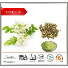 100% Natural Herbal Extract Quercetin 98% Sophora Japonica Flower Sophora flavescens Ait