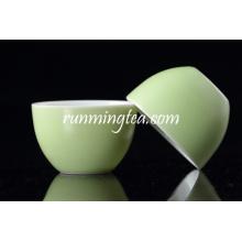Японская и экологически чистая характеристика Керамическая чашка чая, 50ml / cup