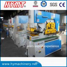 Machine à poinçonner combinée hydraulique Q35Y-25