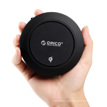ORICO ORICO HCP-5US chargeur sans fil argent qi pour samsung galaxy