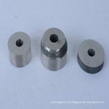 Stong Cast AlNiCo Ring Magnete