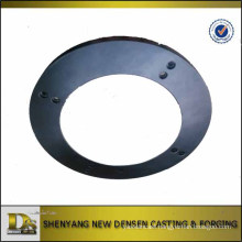 CNC Machining forged ring
