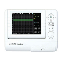 8.4 Inch Color LCD Compact and Portable Fetal Monitor
