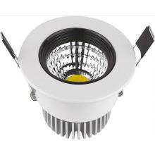 3W / 5W LED COB plafonnier