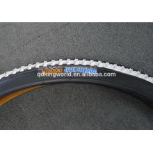 26*2.125 color shoulder bicycle tire