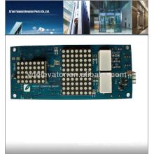 elevator display board GOW-03(blue)
