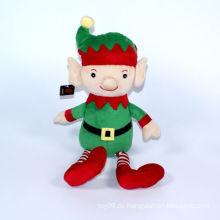 Plüsch Puppe König Holiday Toy