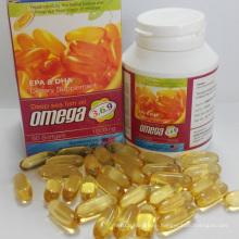 EPA DHA Omega 369 Softgel