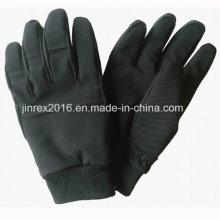 Warm Winter Windproof Sports Ski Outdoor Full Fingers-Jg11y024