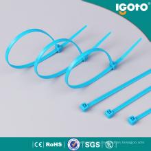 Brida de cables de nylon con UL / RoHS / Ce / SGS