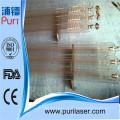 Tubes à laser en CO2 à haute stabilité 2016 pour machine à gravure laser