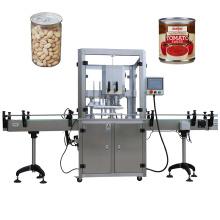 máquinas de selagem e enchimento de recipientes para garrafas de jarras