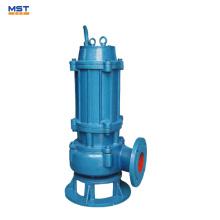 Pompe à eau submersible de 3 et 4 pouces