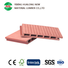 Hollow WPC Wood Plastic Comosite Outdoor Wall Panel (M27)