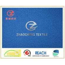 100% Хлопчатобумажная Twill Fire Retractant Funcational Fabric (ZCFF010)