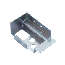 Custom Stainless Steel Precision Stamping Parts