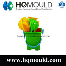 Plastic Injection Mould for Child Beach Toy