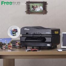 FREESUB Housse mobile personnalisée Heat Press Sublimation Machine