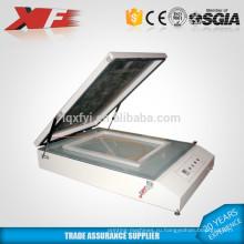 экономичный экран пластины машина экспозиции для продажи