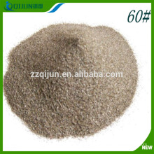 Alumine fusion F16-220 brun de la conscience fournisseur