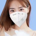 5-слойная немедицинская маска для лица kN95