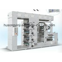 Sterilization Pouch and Reel Flexo Printing Machine