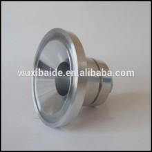 Custom Aluminum CNC Machine Nissan car parts precision cnc machined spare parts car