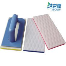 Esponja de espuma de melamina para uso doméstico