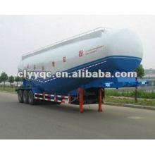 3 axle bulk cement semi-trailer