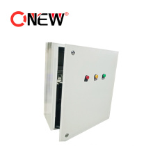 High Quality 3 Phase Portable Silent DC Telecom Amf Generator with ATS 300A Controller Automatic Transfer Switch for Generator with ATS