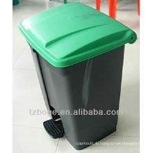 Mülleimer Kunststoff-Spritzguss