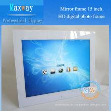 Full HD decodificación 1080P gran marco de imagen digital