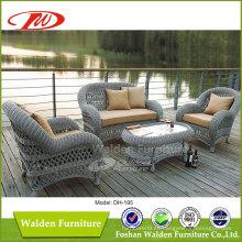 Silla de ocio de muebles al aire libre (DH-195)
