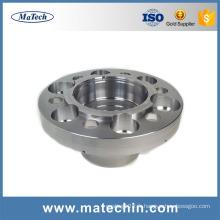 OEM Haute Qualité 304 316 Acier inoxydable CNC Precision Usinage