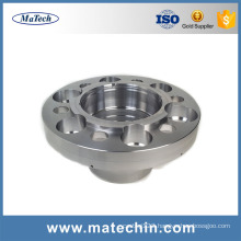 OEM High Quality 304 316 Stainless Steel CNC Precision Machining
