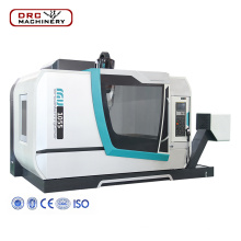 Precision 3 axis cnc milling machine MVL1055E Vertical CNC Machining Center