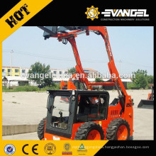 Hot Sale HYSOON Mini Track Skid Steer Loader HY850