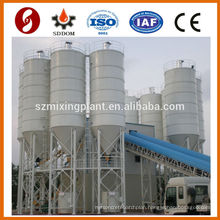 CE certified high quality 30-500t concrete cement silo