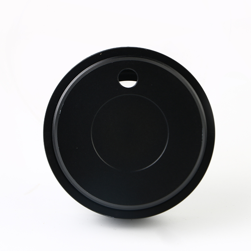Black Aluminium Tweeter