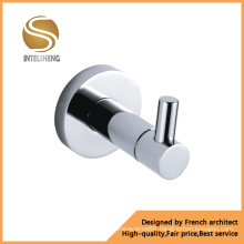 New Design Hot-Sale Stainless Steel Robe Hook (AOM-8304)