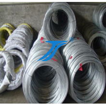 Binding Galvanized Wire 0.2mm to 4.0mm in Soft Quality